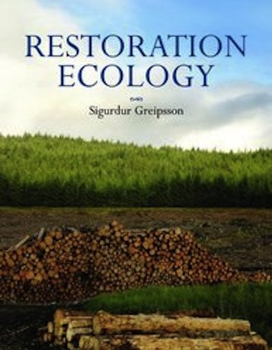Restoration Ecology   2012 (Revised) edition cover