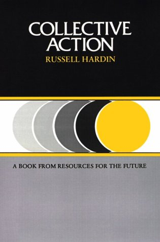 Collective Action   1982 edition cover