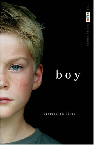 Boy   2008 edition cover