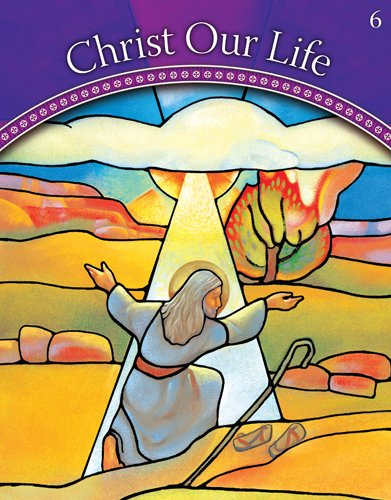 God Calls a People: Grade 6  2008 (Student Manual, Study Guide, etc.) edition cover