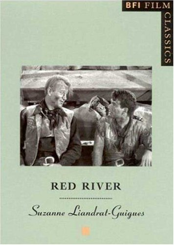 Red River   2001 edition cover