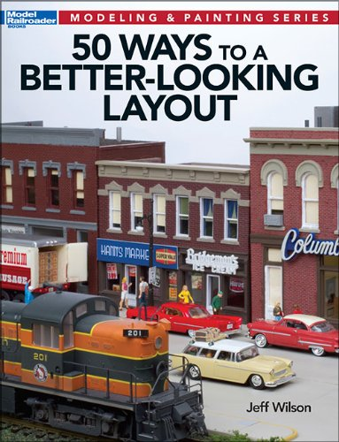 50 Ways to a Better-Looking Layout:   2013 edition cover