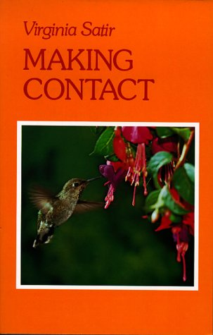 Making Contact  N/A edition cover