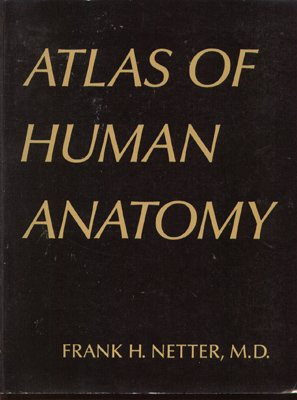 Atlas of Human Anatomy  N/A edition cover
