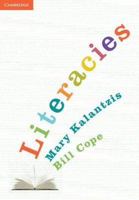 Literacies   2012 edition cover