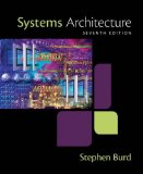 Systems Architecture:   2015 edition cover