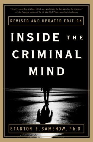 Inside the Criminal Mind   2004 (Revised) 9781400046195 Front Cover