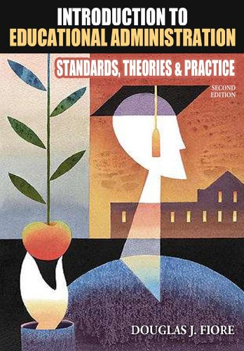 Introduction to Educational Administration Standards, Theories, and Practice 2nd 2009 (Revised) edition cover