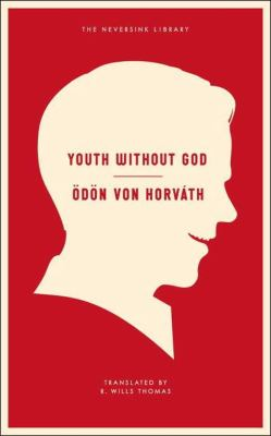 Youth Without God   2012 9781612191195 Front Cover