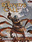 Raven's Call  N/A 9781936781195 Front Cover
