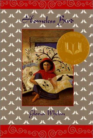 Homeless Bird   2000 edition cover