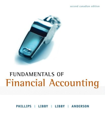 FUND.OF FINANCIAL ACCOUNTING > N/A edition cover
