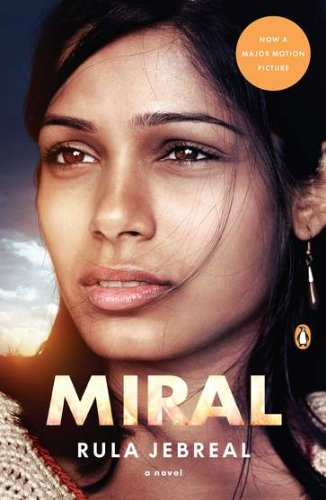 Miral   2010 edition cover