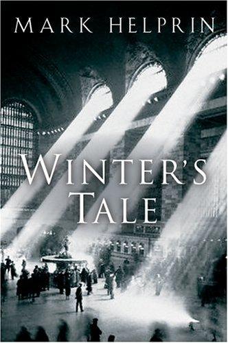 Winter's Tale   2005 edition cover
