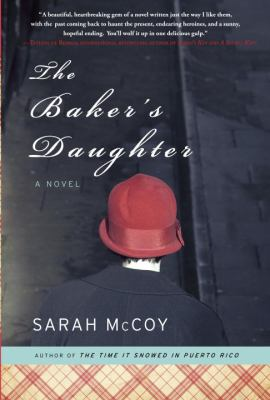Baker's Daughter  N/A edition cover