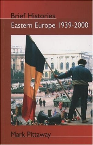 Eastern Europe, 1939-2000   2003 edition cover