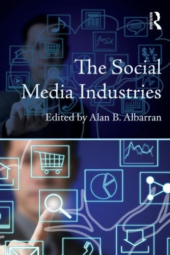 Social Media Industries   2013 edition cover
