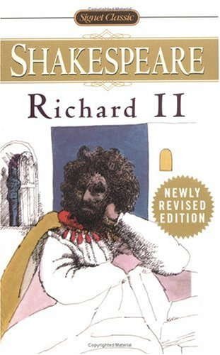 Richard II   1999 (Revised) 9780451527196 Front Cover