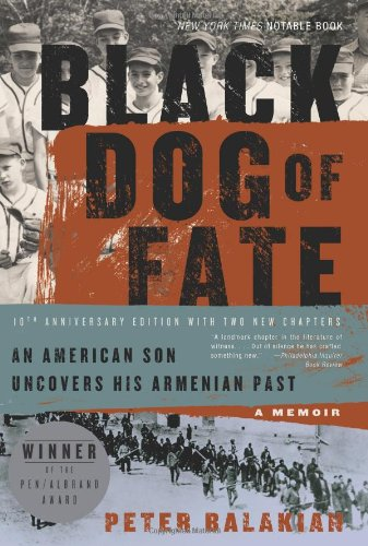 Black Dog of Fate A Memoir 10th 2009 (Revised) edition cover