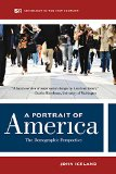Portrait of America The Demographic Perspective  2014 edition cover