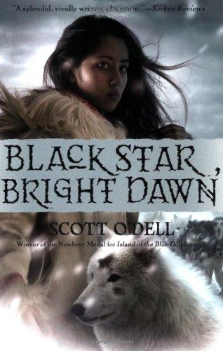Black Star, Bright Dawn   1988 edition cover
