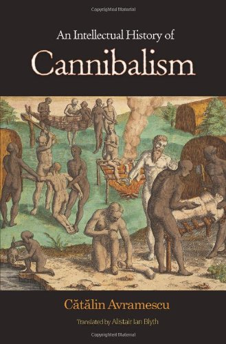 Intellectual History of Cannabilism   2011 edition cover