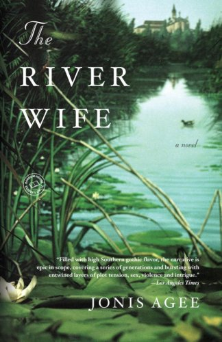 River Wife  N/A edition cover