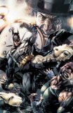 Arkham Unhinged   2013 9781401240196 Front Cover