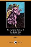 Mr Punch's History of the Great War  N/A 9781406568196 Front Cover