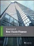 ESSENTIALS OF REAL ESTATE FIN. N/A edition cover