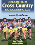 Coaching Cross Country Successfully:   2013 edition cover