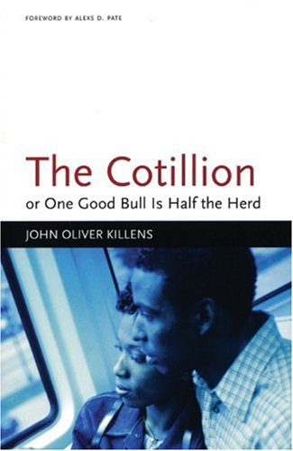 Cotillion Or, One Good Bull Is Half the Herd  2002 (Reprint) edition cover