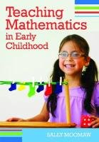 Teaching Mathematics in Early Childhood   2011 edition cover