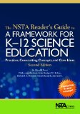 The NSTA Reader's Guide to a Framework for K-12 Science Education: Practices, Crosscutting Concepts and Core Ideas  2013 edition cover