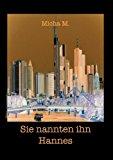 Sie Nannten Ihn Hannes  N/A 9783837034196 Front Cover