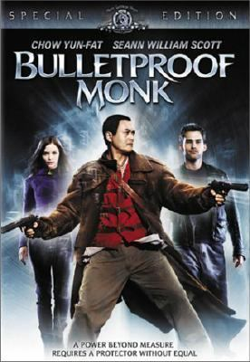 Bulletproof Monk System.Collections.Generic.List`1[System.String] artwork
