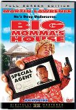 Big Momma's House (Full-Screen Edition) System.Collections.Generic.List`1[System.String] artwork