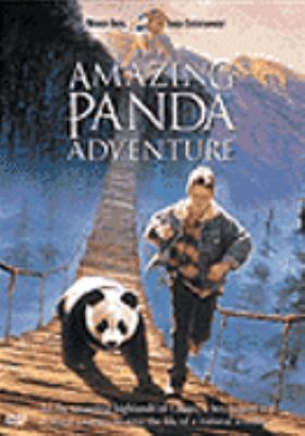 The Amazing Panda Adventure System.Collections.Generic.List`1[System.String] artwork