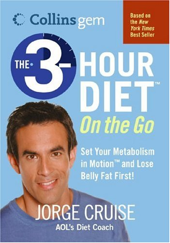 3-Hour Diet On the Go N/A edition cover