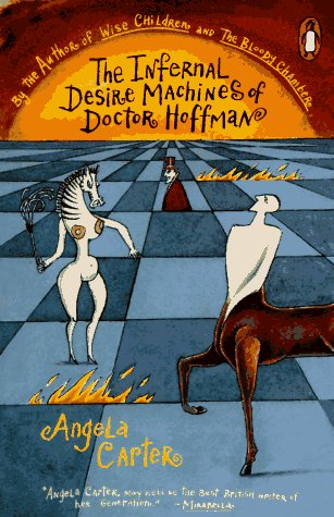 Infernal Desire Machines of Doctor Hoffman  N/A edition cover