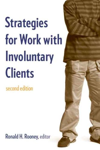 Strategies for Work with Involuntary Clients  2nd 2008 edition cover