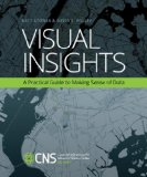 Visual Insights A Practical Guide to Making Sense of Data  2014 edition cover