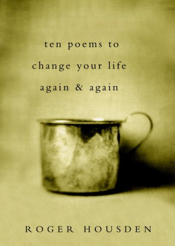 Ten Poems to Change Your Life Again and Again   2007 edition cover