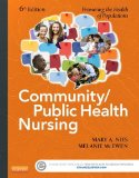Community/Public Health Nursing: Promoting the Health of Populations  2014 9780323188197 Front Cover