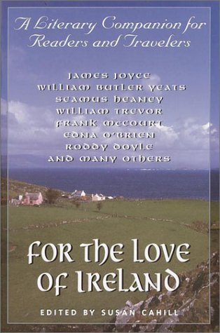 For the Love of Ireland   2001 edition cover