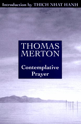 Contemplative Prayer   1969 (Reprint) edition cover