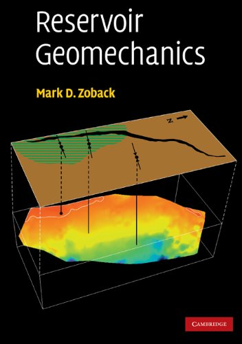 Reservoir Geomechanics   2010 9780521146197 Front Cover
