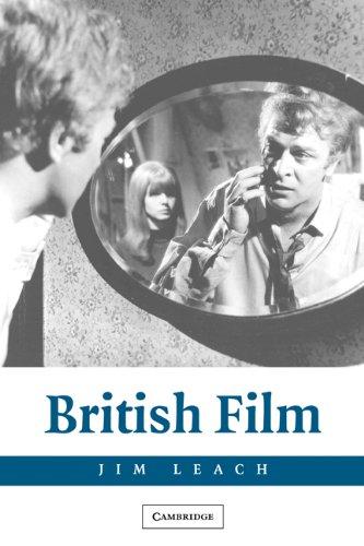 British Film   2004 edition cover