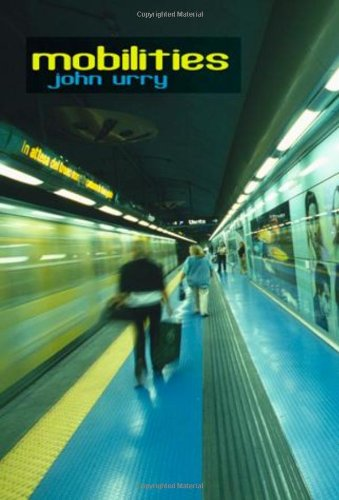 Mobilities   2007 edition cover