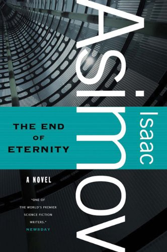 End of Eternity  N/A edition cover